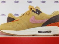 nike air max 1 wheat gold crepe 41 6 200x150 - Nike Air Max 1 Crepe Wheat Gold Rust Pink