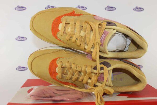 nike air max 1 wheat gold crepe 41 7 600x400 - Nike Air Max 1 Crepe Wheat Gold Rust Pink