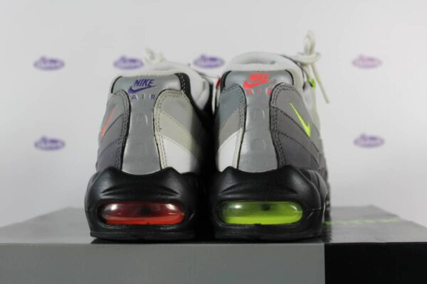 nike air max 95 og what the greedy 9 6 600x400 - Nike Air Max 95 What the Greedy OG QS