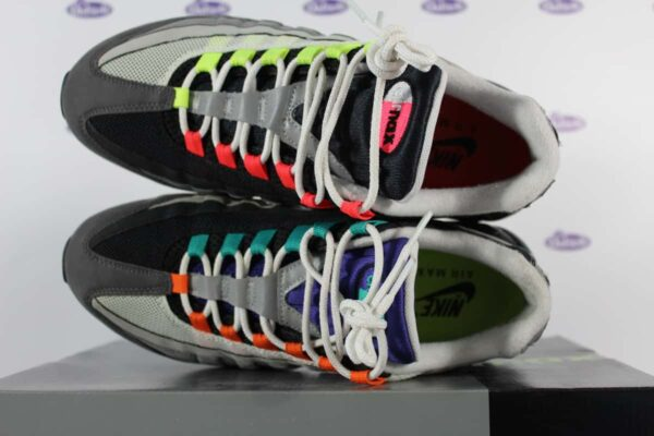 nike air max 95 og what the greedy 9 8 600x400 - Nike Air Max 95 What the Greedy OG QS