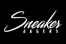 Sneakerjagers - Outsole's Frank te gast in de nieuwe aflevering van Sneakerjagers