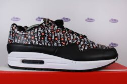 Nike Air Max 1 Premium Just Do It Black DS 3 252x167 - Nike Air Max 1 Premium Just Do It Black