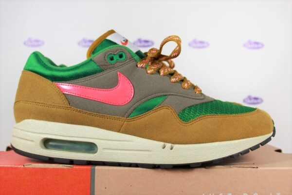 Nike Air Max 1 BRS Powerwall 44 4 600x400 - Nike Air Max 1 BRS Powerwall