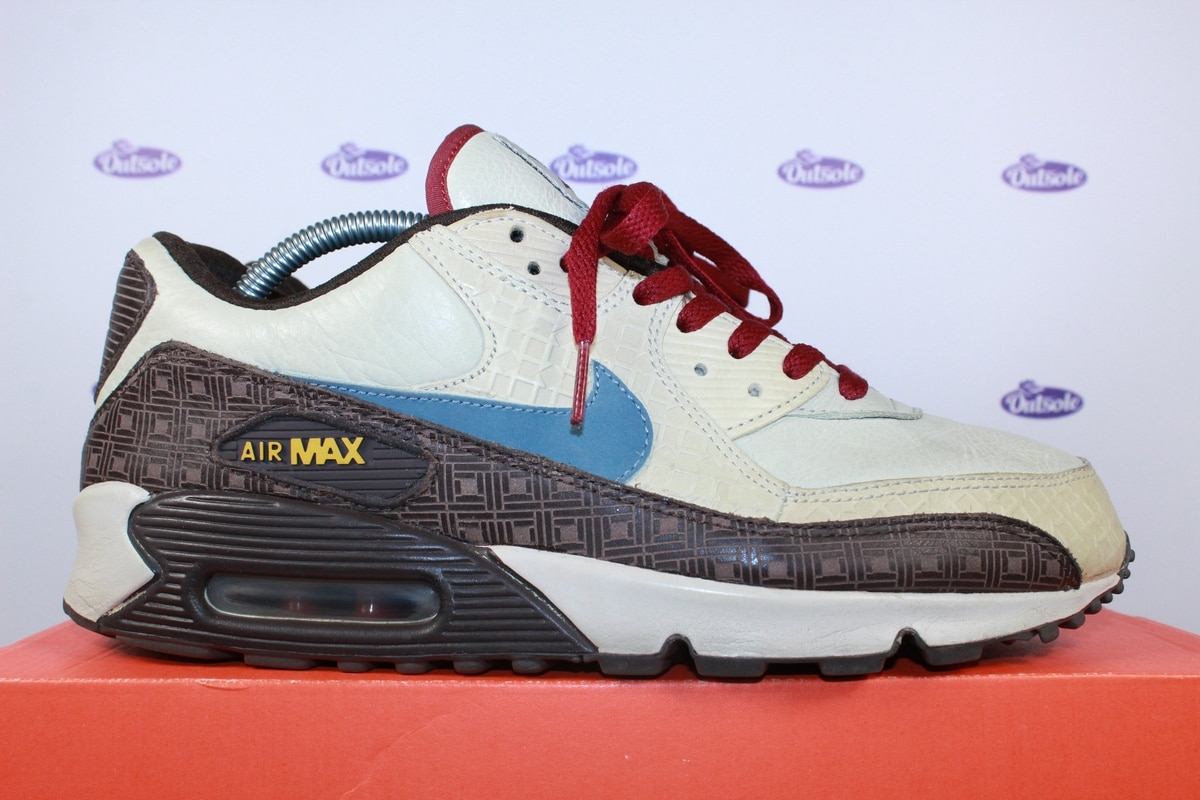 Nike Air Max 90 Black History Month HYPERSTRIKE 43 4 - All Nike Air Max 1 & 90 Hyperstrikes and Friends & Family releases