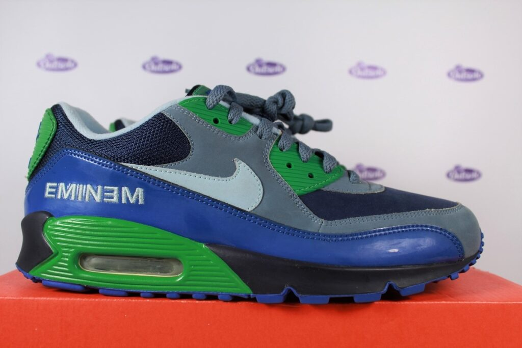 Nike Air Max 90 Eminem Charity Series 43 6 1024x683 - All Nike Air Max 1 & 90 Hyperstrikes and Friends & Family releases
