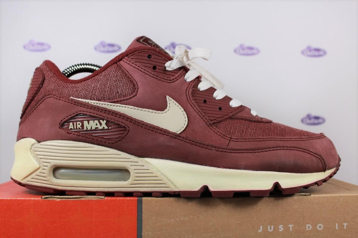 Nike Air Max 90 Redwood