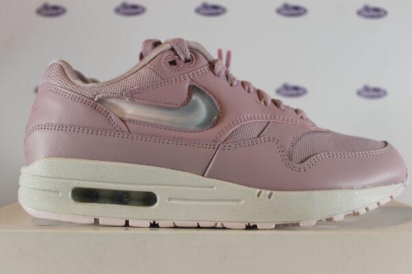 nike air max 1 jp plum chalk pink 405 1 600x400 - Nike Air Max 1 JP Plum Chalk Pink