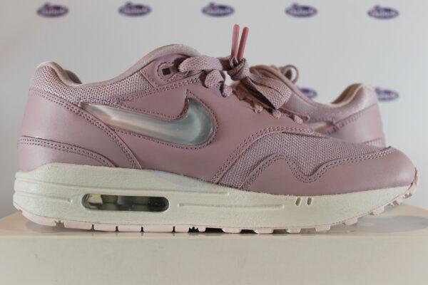 nike air max 1 jp plum chalk pink 405 5 600x400 - Nike Air Max 1 JP Plum Chalk Pink
