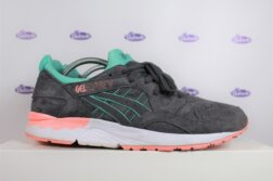 Asics Gel Lyte V Grey Pink Mint 435 4 252x167 - Asics Gel Lyte V Grey Pink Mint