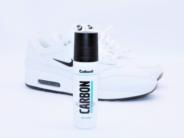 Sneaker Midsole Leather Whitener Collonil Carbon Lab Sneaker cleaner 600x450 - Midsole & Leather Sneaker White - Collonil Carbon Lab