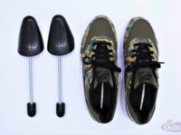 Premium Outsole Shoe Tree Black 5 200x150 - Premium black plastic Outsole shoe tree