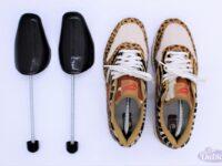 Premium Outsole Shoe Tree Black 6 200x150 - Premium black plastic Outsole shoe tree