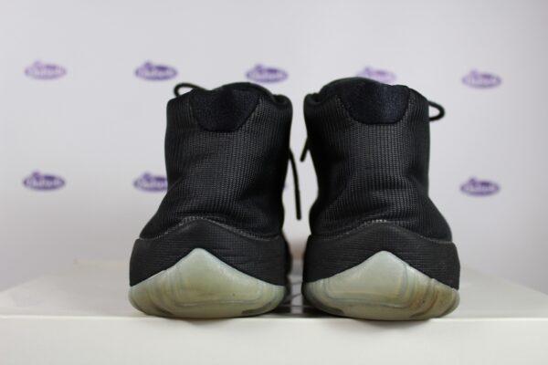 Nike Air Jordan Future Black Clear 425 3 600x400 - Nike Air Jordan Future Black Clear