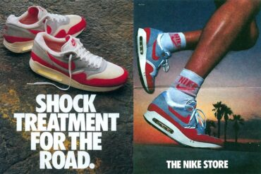 Nike Air Max 1 1987 OG by Outsole magazine 370x247 - AIR MAX DAY - The history of the Nike Air Max 1 from 1986