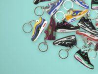 Nike Air Max 1 Keychains Sleutelhangers Outsole 200x150 - Gift Card