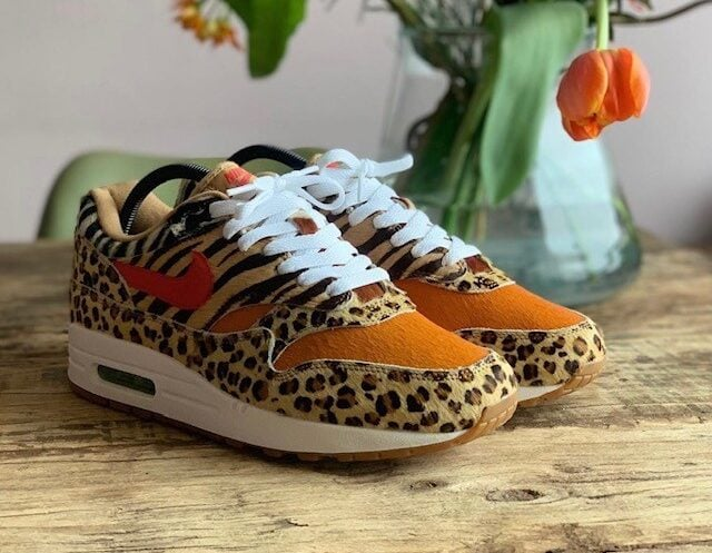 Animal 3.0 FF e1619165709893 - All Nike Air Max 1 & 90 Hyperstrikes and Friends & Family releases