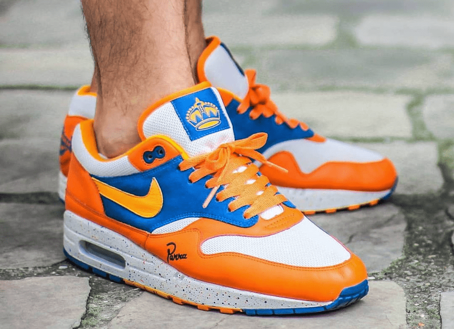 Nike Air Max 1 Albert Heijn - All Nike Air Max 1 & 90 Hyperstrikes and Friends & Family releases