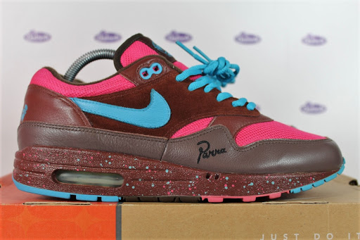 Nike Air Max 1 Amsterdam Hyperstrike Piet Parra - All Nike Air Max 1 & 90 Hyperstrikes and Friends & Family releases