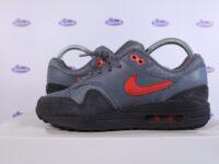 Nike Air Max 1 Anthracite Team Orange 36 7 200x150 - Nike Air Max 1 Anthracite Team Orange