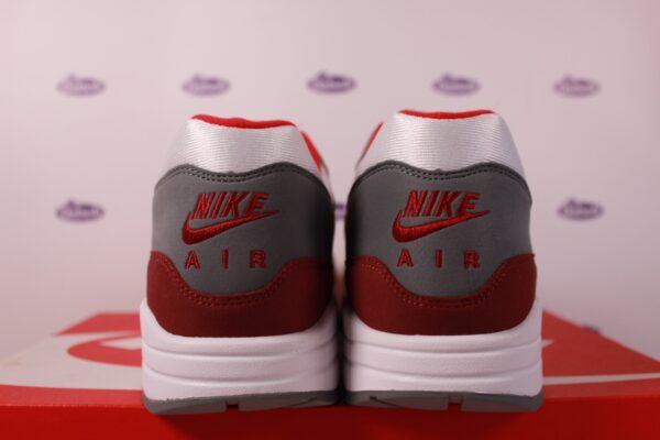 Nike Air Max 1 White University Red 485 3 600x400 - Nike Air Max 1 White University Red