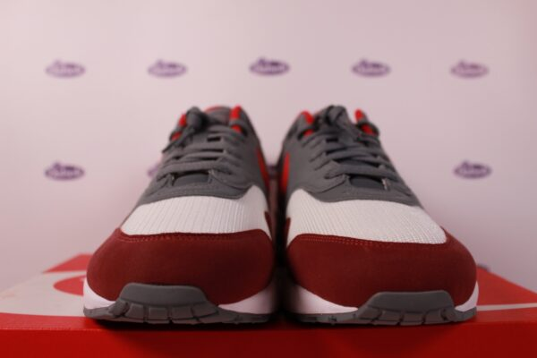 Nike Air Max 1 White University Red 485 5 600x400 - Nike Air Max 1 White University Red