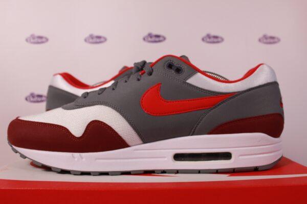 Nike Air Max 1 White University Red 485 7 600x400 - Nike Air Max 1 White University Red