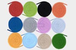Nike SB laces