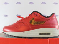 nike air max 1 red gold sequin 375 2 200x150 - Nike Air Max 1 Red Gold Sequin