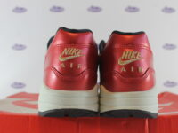 nike air max 1 red gold sequin 375 4 200x150 - Nike Air Max 1 Red Gold Sequin