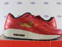 nike air max 1 red gold sequin 375 5 200x150 - Nike Air Max 1 Red Gold Sequin