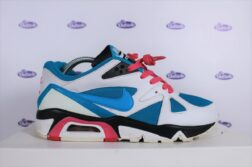 Nike Air Structure Triax 91 Turquoise Vivid Pink 385 1 252x167 - Nike Air Structure Triax 91 Turquoise Vivid Pink