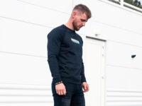 Outsole Premium Box Logo Sweater Sean Wotherspoon 4 200x150 - Premium Outsole Wotherspoon Sweater