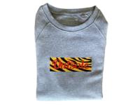 Outsole Premium Box Logo Sweater Supreme Animal Pack 1 200x150 - Premium Outsole Animal Sweater