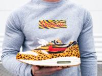 Outsole Premium Box Logo Sweater Supreme Animal Pack 3 200x150 - Premium Outsole Animal Sweater