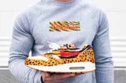 Outsole Premium Box Logo Sweater Supreme Animal Pack 3 252x167 - Outsole
