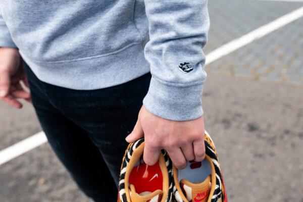 Outsole Premium Box Logo Sweater Supreme Animal Pack 4 600x400 - Premium Outsole Animal Sweater