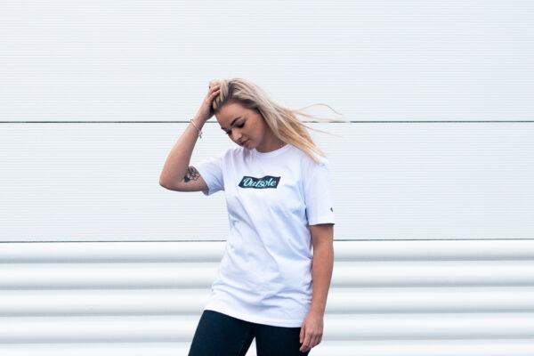 Outsole Premium Box Logo T Shirt Atmos Elephant 1 600x400 - Premium Outsole Elephant T-shirt