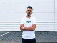 Outsole Premium Box Logo T Shirt Atmos Elephant 2 200x150 - Premium Outsole Elephant T-shirt
