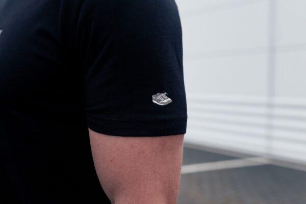 Outsole Premium Box Logo T Shirt Atmos Safari 600x400 - Premium Outsole Safari T-shirt