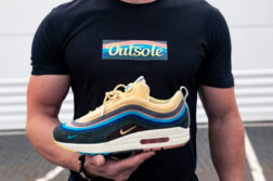 Outsole Premium Box Logo T Shirt Sean Wotherspoon 252x167 - Outsole