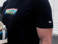 Outsole Premium Box Logo T Shirt Sean Wotherspoon 4 200x150 - Premium Outsole Wotherspoon T-shirt