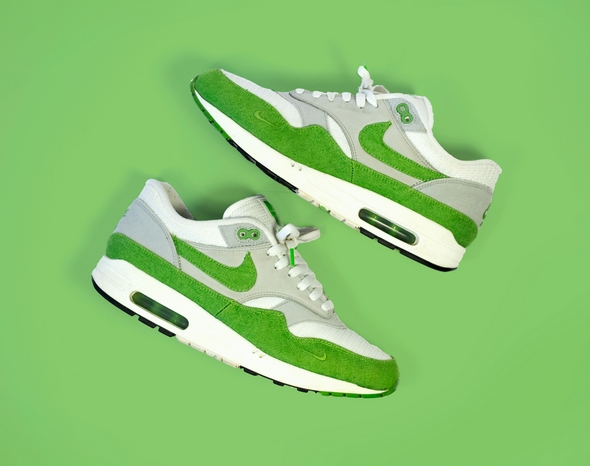 Outsole Nike Air Max 1 collections exclusive limited sneakers new arrivals - Outsole