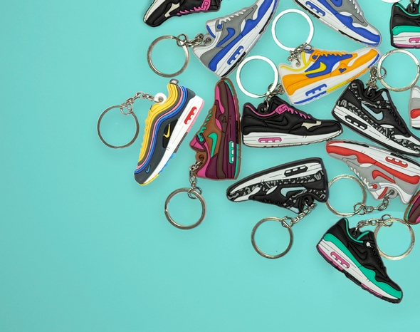 Outsole Nike Air Max 1 keychains - Outsole
