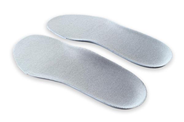 Outsole insoles for Nike sneakers air max dunk jordan GREY 2 600x400 - Binnenzolen voor Nike sneakers - Grijs